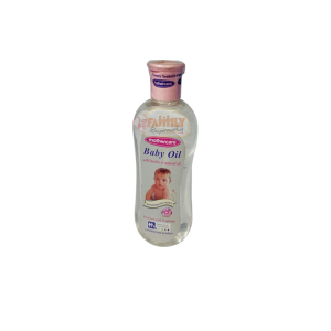 Mothercare Baby Oil