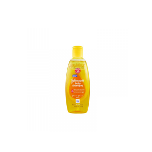 Johnsons Baby Shampoo 100 ml