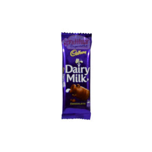 Cadbury D Milk Chocolate