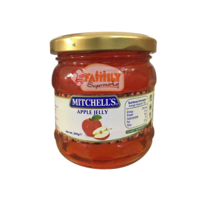 Mitchells Apple Jelly 200 gm