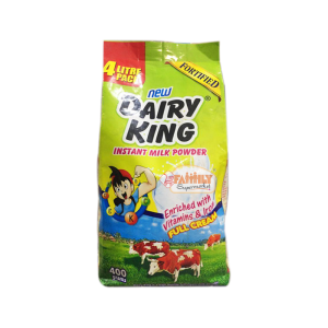 New Dairy King Milk Powder