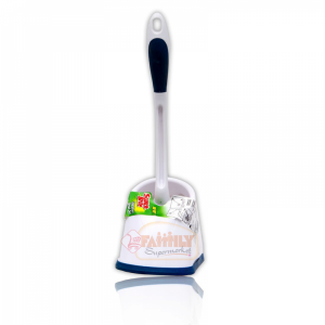 Scotch brite toilet Brush set