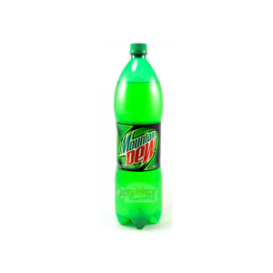 Mountain Dew 1.5 Liter