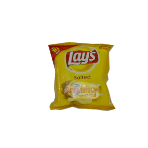 Lays Salted Chips