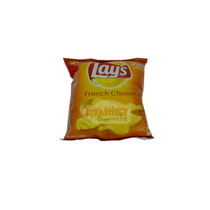 Lays French Cheese Chips