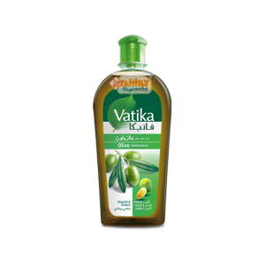 Vatika Olive Hair Oil