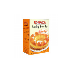 Rossmoor Baking Powder  100 gm