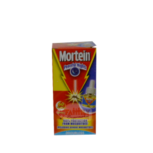 Mortein Peaceful Nights Odourless 42 ml