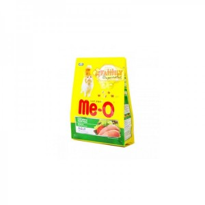 Me-O Cat Chicken & Vegetable Adult 450 gm