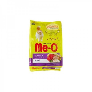 Me-O Cat SeaFood Adult 450 gm