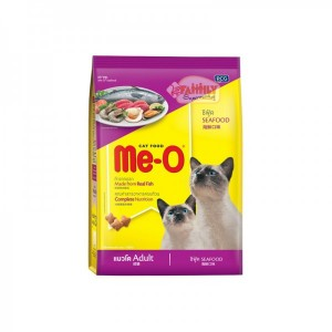 Me-O Cat SeaFood Adult 1.2 Kg