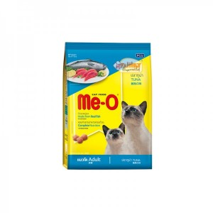 Me-O Cat Tuna Adult 1.2 Kg