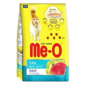 Me-O Cat Tuna Adult 3 Kg