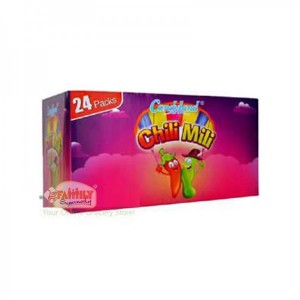 Candyland Chilli Mili Jelly 24 Pcs