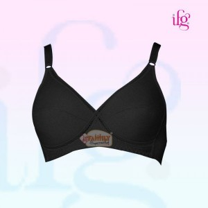 IFG Corina Cotton C Black