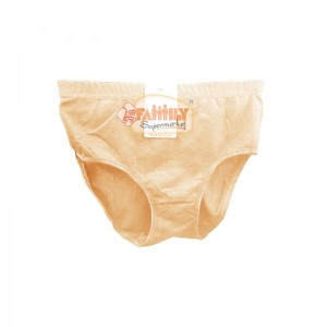 Women Brief Skin Small