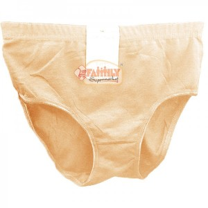 Women Brief Skin Large