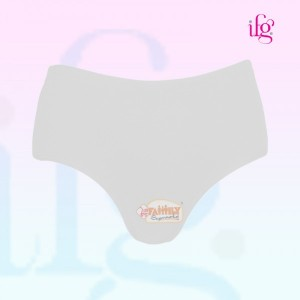 IFG Deluxe Brief Skin Large