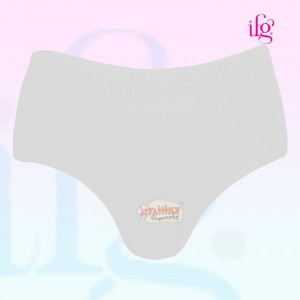 IFG Deluxe Brief Skin XL