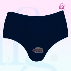 IFG Deluxe Brief N.Blue Large