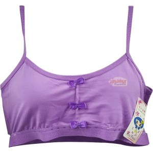 Girls B.D Purple  20