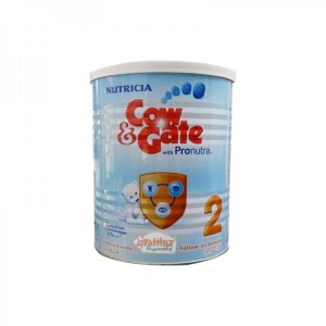 Cow & Gate Milk Powder 2