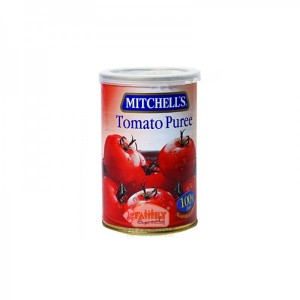 Mitchells Tomato Puree 450 gm