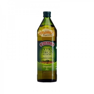 Borges Extra Virgin Olive Oil Bottle  500 ml