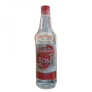 Saeed Ghani Rose Water  750 ml