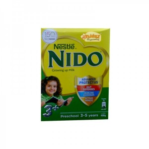 Nido Milk Powder 3 to 5 Years