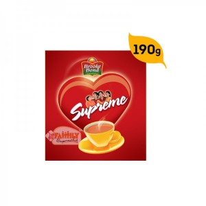 Brooke Bond Tea Supreme