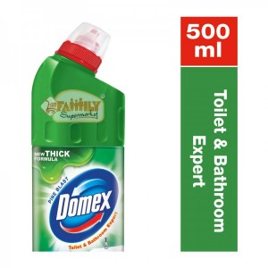 Domex Toilet Cleaner Pine