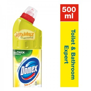 Domex Toilet Cleaner LEMON