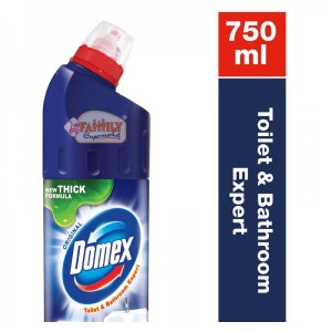 Domex Toilet Cleaner Original