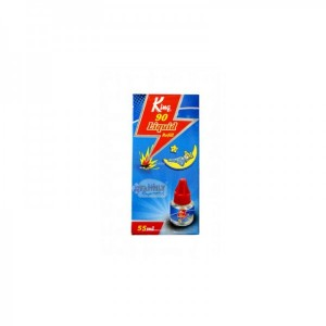 King Led Unit Refill 55 ml