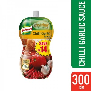 Knorr Chilli Garlic Sauce