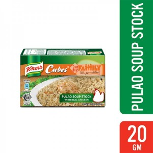 Knorr Pulao Soup Stock
