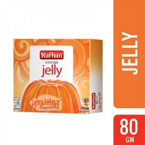 Rafhan Jelly Orange