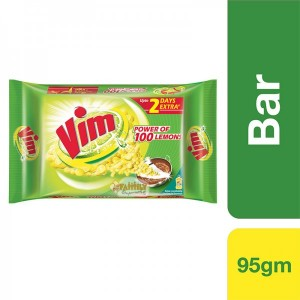 Vim Dishwash Bar LEMON