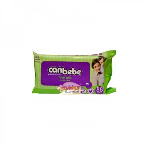 Canbebe Wipes