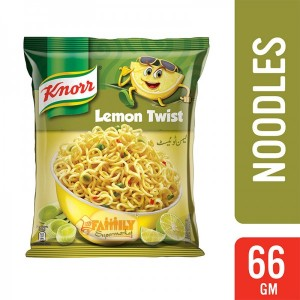 Knorr Noodles Lemon Twist
