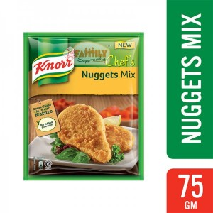 Knorr Nuggets Mix 75 gm
