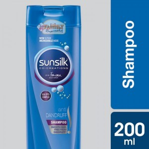 Sunsilk Anti Dandruff Shampoo 200 ml