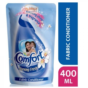 Comfort Morning Fresh Pouch  400 ml