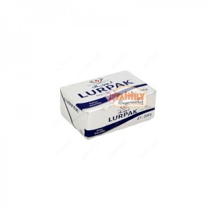 Lurpak Butter Salted 200 gm
