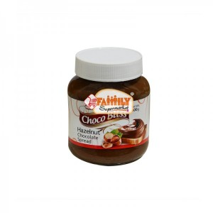 Choco Bliss Hazelnut Spread 400 gm