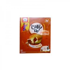 Peek Freans Cake Up Sweet Golden Caramel Cup Cake 12 Pcs
