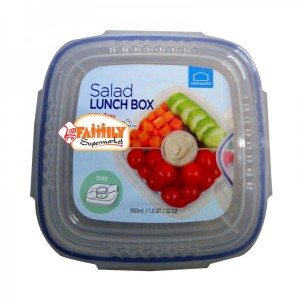Lock & Lock Salad Lunch Box HSM8440T