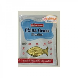 Happy Home China Grass Power 10 gm