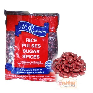 Lobia Red 500 gm